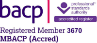 BACP Accredited Chiswick